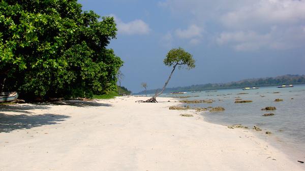 letenky Andamanské ostrovy