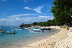 levné letenky Bali