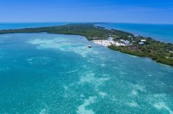 levné letenky Belize