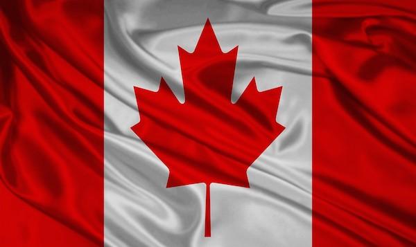 levné letenky Kanada