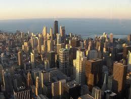 letenky Chicago