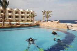 akční levné zájezdy Egypt