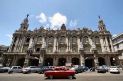 levné letenky Kuba
