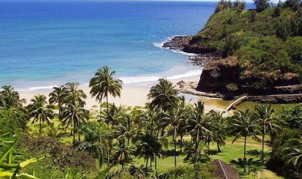 levné letenky Havajské ostrovy