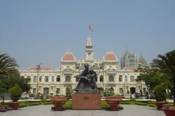 levné letenky Vietnam