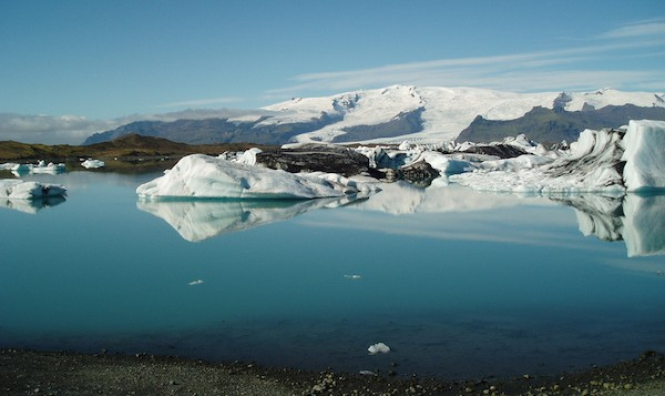 levné letenky Island