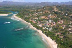 levné letenky Kostarika