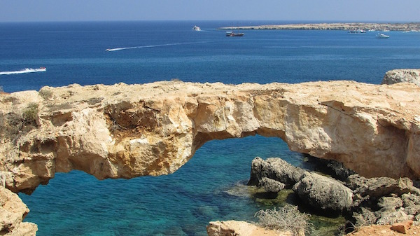 levné letenky Kypr