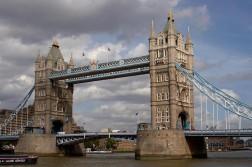 letenky londýn