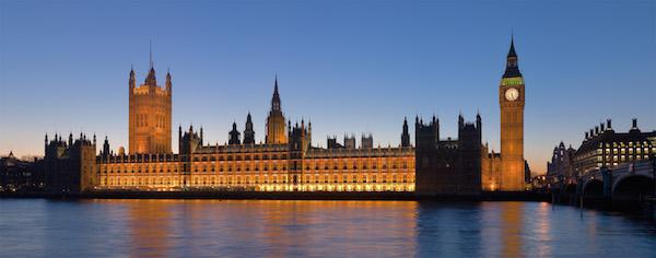 levné letenky Londýn