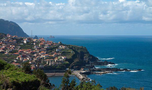 levné letenky Madeira