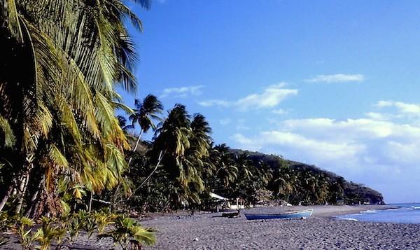 letenky Martinik
