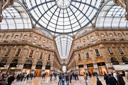 levné letenky Miláno