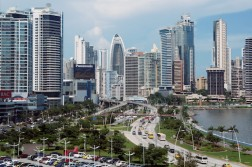 levné letenky Panama