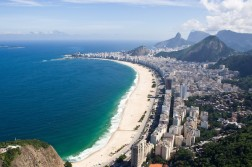 levné letenky Rio de Janeiro