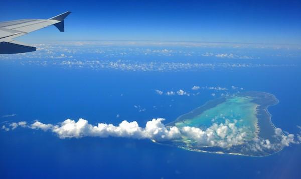 letenky Seychely