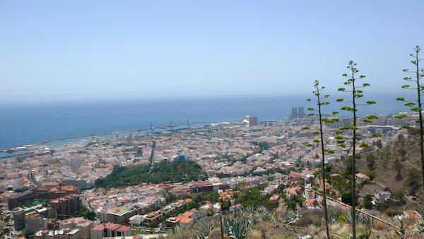 levné letenky Tenerife