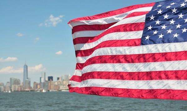 levné letenky USA