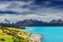 levné letenky auckland nový zéland