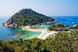 levné letenky Thajsko