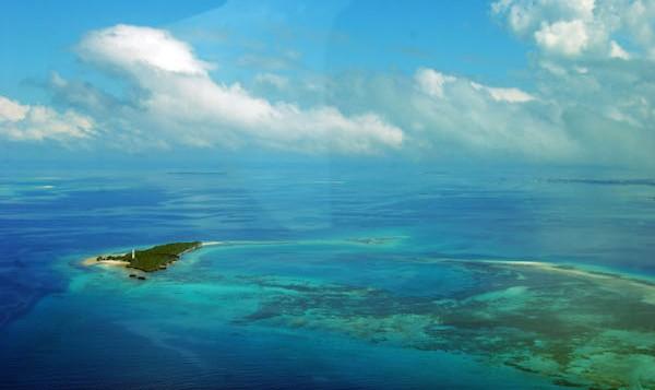 levné letenky Zanzibar